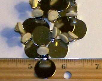 Clip Earring Blanks - DIY Bulk Lot 12 Pieces