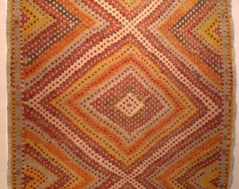 Anatolian Handwoven Rug