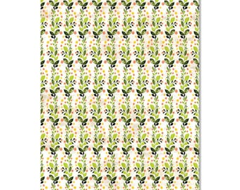 Love Garden Wrapping Paper | Made in Australia