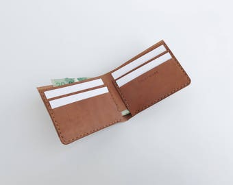 "The ""Issa"" Wallet"