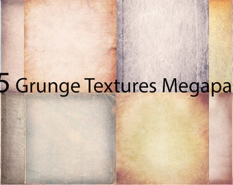 75% OFF! 75 Grunge Textures Pack
