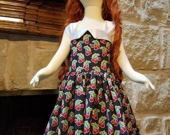 Cherry Pie Dress