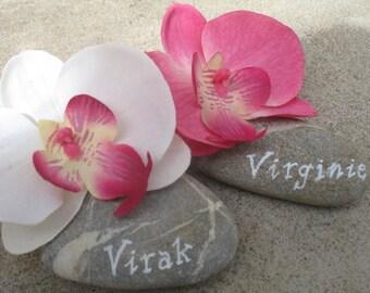 Mark-up range: zen wedding   or: wedding Orchid  