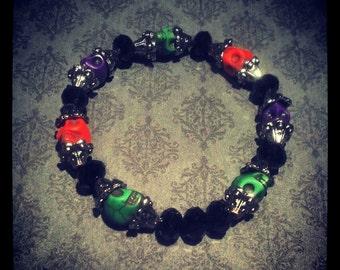 Halloween Spirit Bracelet