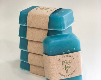 Wild Water Lily Soap