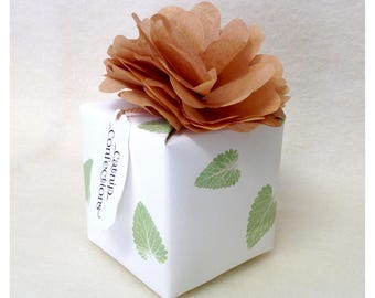 Catnip Scented Gift Wrap Add-On