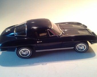 """Model car """"Chevrolet Corvette 1963"""""""