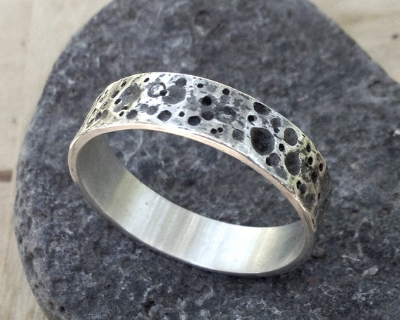 custom meteor meteorite any chrome cobalt in sizing width rings revolution gibeon made collections band to and wedding jewelry