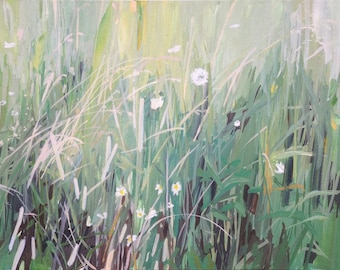 Meadow - limited edition print