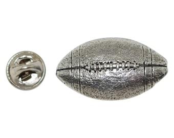 Football ~ Lapel Pin/Brooch ~ A518,AC518