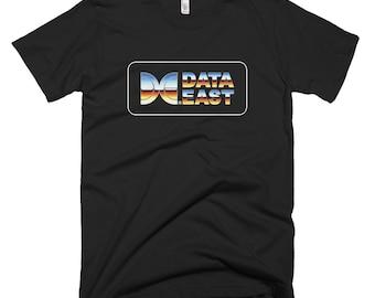 Data East Corporation T-Shirt