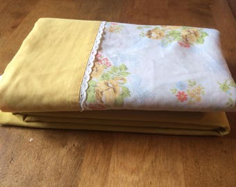 Vintage Farmhouse Sheet Set