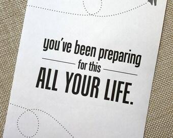 15#, Air Force Card, Basic Training Card, Military Encouragement Card, Military Uniform Card, USAF Card, Navy Card, Army Card, Marines Card