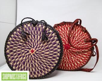 The Posseh Bag