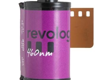 Revolog - 460nm 35mm 36 Exp