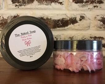 Pretty in Pink Body Butter Soap