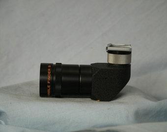 Canon Angle Finder B -Macro- -Nice-