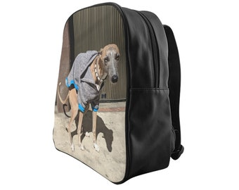 Sammy Dump Backpack