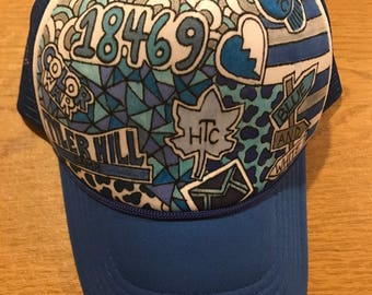 Tyler Hill Camp Hat!