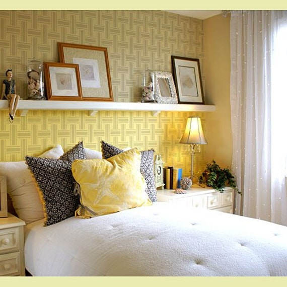 Fine Over The Bed Wall Decor Ideas - Wall Art Collections ...