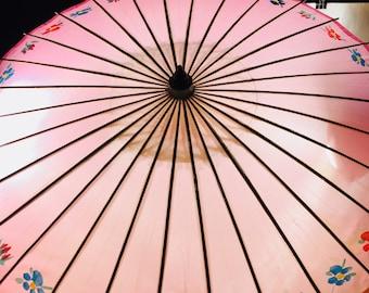Oriental Parasol/ Umbrella