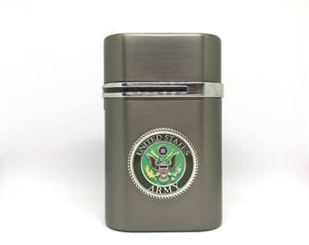 Army Desktop Lighter – Color