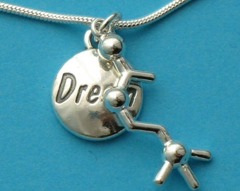 acetylcholine-dream from the molecule and meaning series