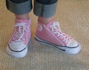 Women's Slippers, House shoes, Pattern