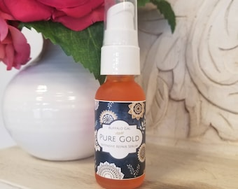 PURE GOLD SERUM - 2 sizes