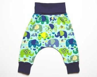 Baby pants newborn