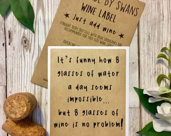 wine label, funny gift, funny gift,for her, wine bottle, wine labels, funny gift, wine bottle, funny birthday, love, best friend