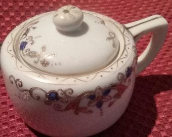 Nippon small jar