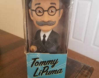 Funko Tommy LiPuma Verve Music Group Bobblehead Doll