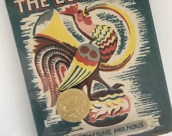 1950 The Egg Tree by Katherine Milhous -