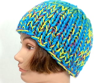 Blue Dream Knit Beanie - Limited Edition Daydream Collection
