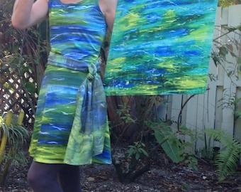 ELECTRIFY Dress