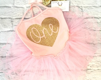 Baby Girl Clothes, First Birthday, First Birthday Tutu, First Birthday Shirt, Sparkle First Birthday Tutu, 2nd Birthday, Birthday Tutu