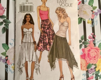 Vogue Original Pattern 8253
