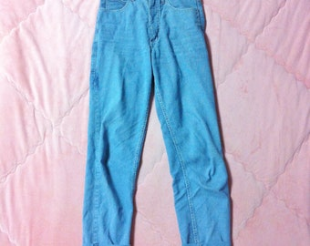 Vintage Guess Jeans, Vintage Guess Denim Pants, Engineer Stripe Denim Pants, Engineer Stripe Jeans, High Waisted Denim Jeans Pants