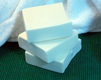 Castile Lavender Soap