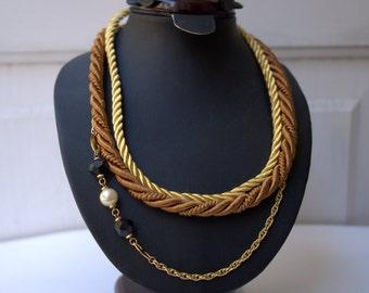 Vintage Necklace 4