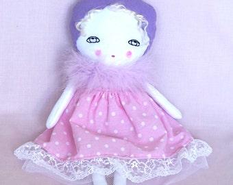 Nursery Decor Girls - Baby Shower Girls - Gift for Her - Gift for Girls