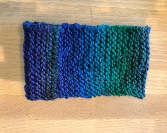 Cool Colors Headband