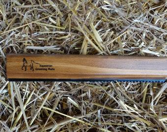 Equestrian Grooming Blade - Horse Shedding Blade - Horse Grooming Blade