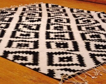 Oaxaca Rug