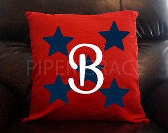 4th of July Pillow Cover, 4th of July Pillows, Fourth of July Pillows, 4th of July Decorations, Fourth of July Decorations