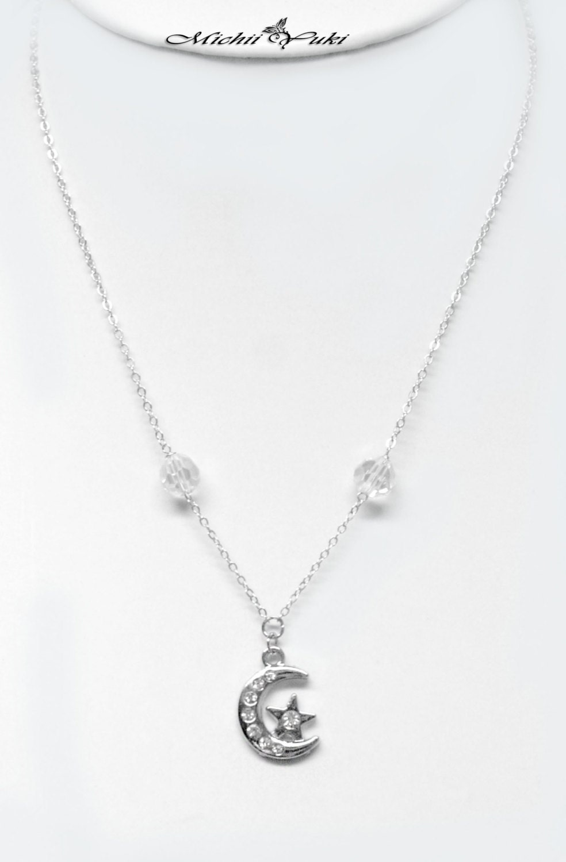Fantasy xv versus inspired luna necklace final fantasy xv versus inspired luna necklace mozeypictures Choice Image