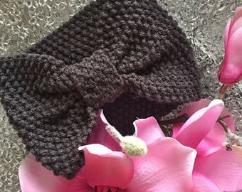 Handmade Handmade Wool Turban Hair Band Headband
