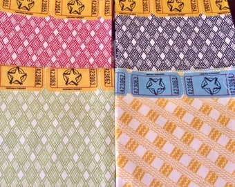 American Jane by Sandy Klop for moda Fabric.  Fat Quarter Bundle