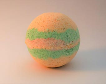 Sunshine Citrus Bath Bomb